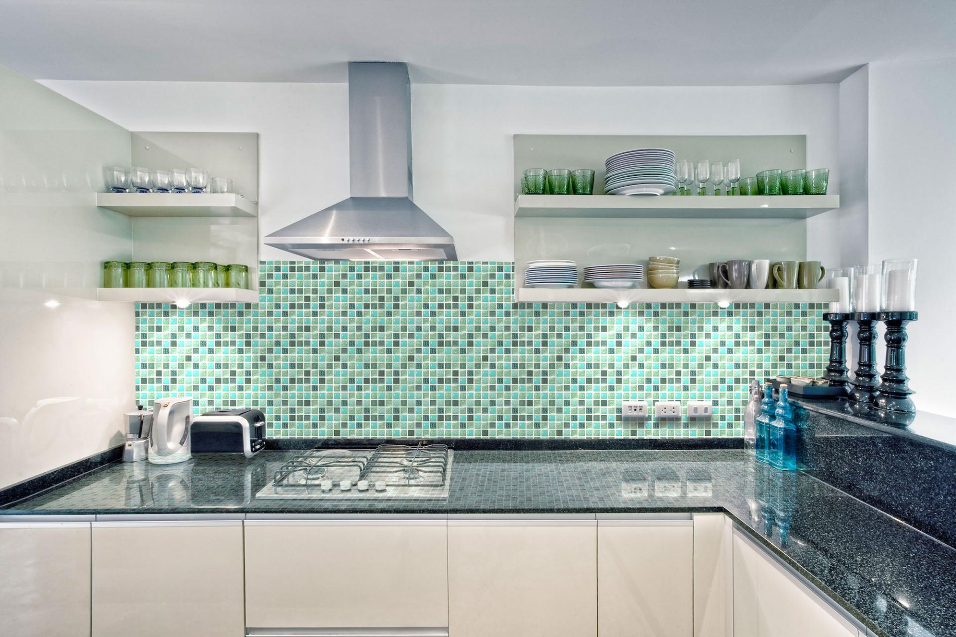 Mosaic provence