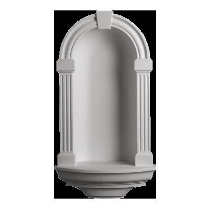 niche en polyur thane direct fabricant. Black Bedroom Furniture Sets. Home Design Ideas