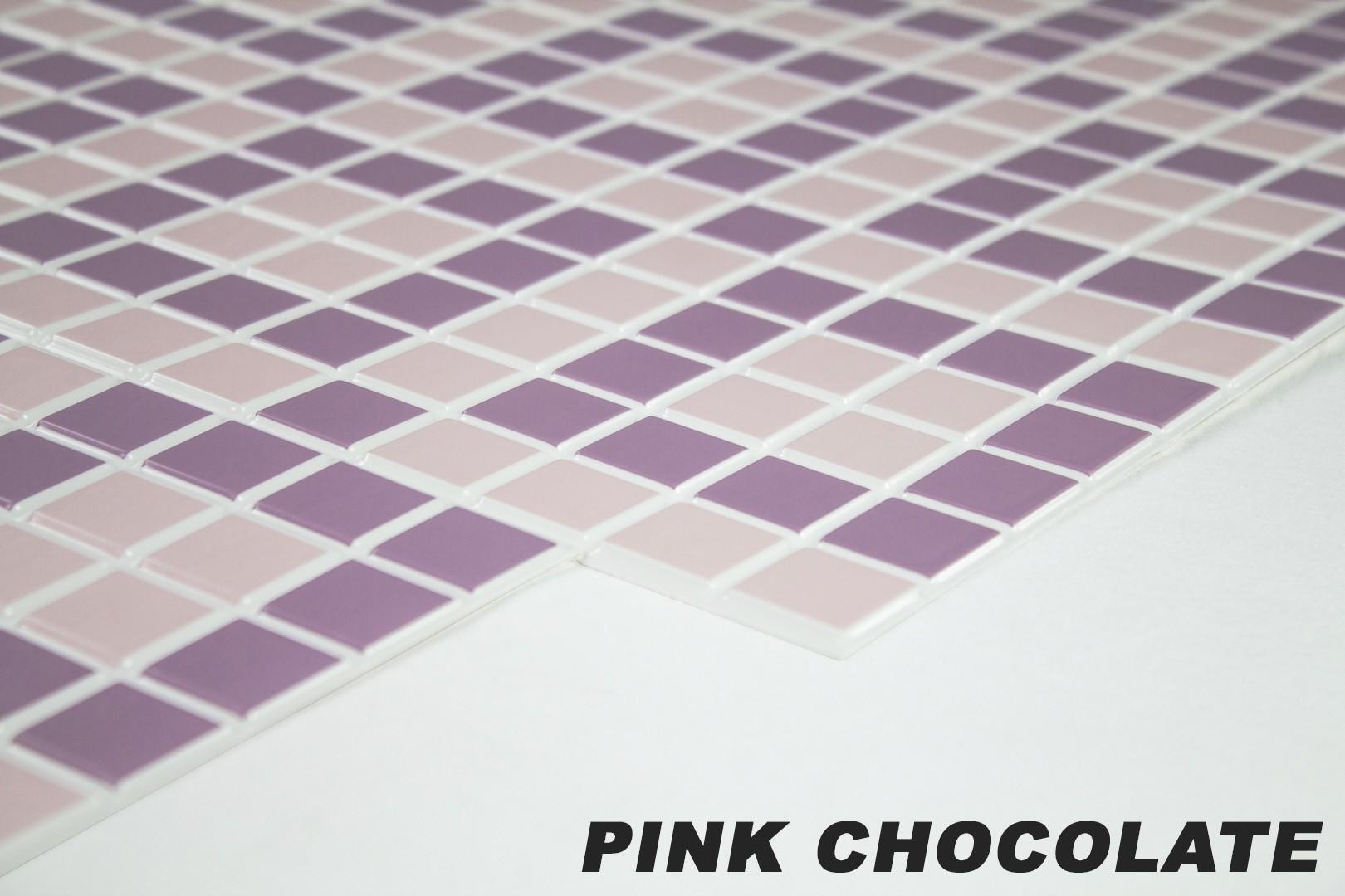 Pink chocolate originalbild 1