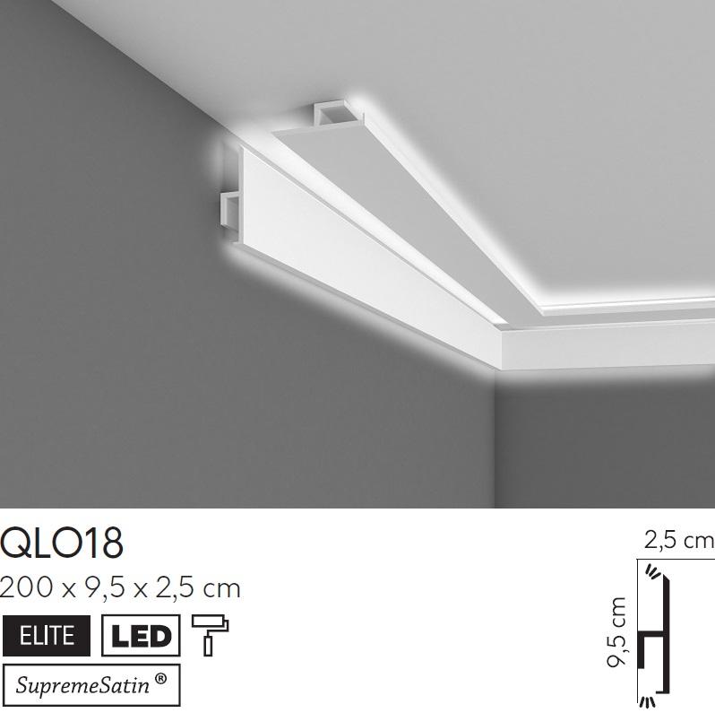 corniche eclairage indirect finest eclairage indirect salle de bain unique eclairage led. Black Bedroom Furniture Sets. Home Design Ideas