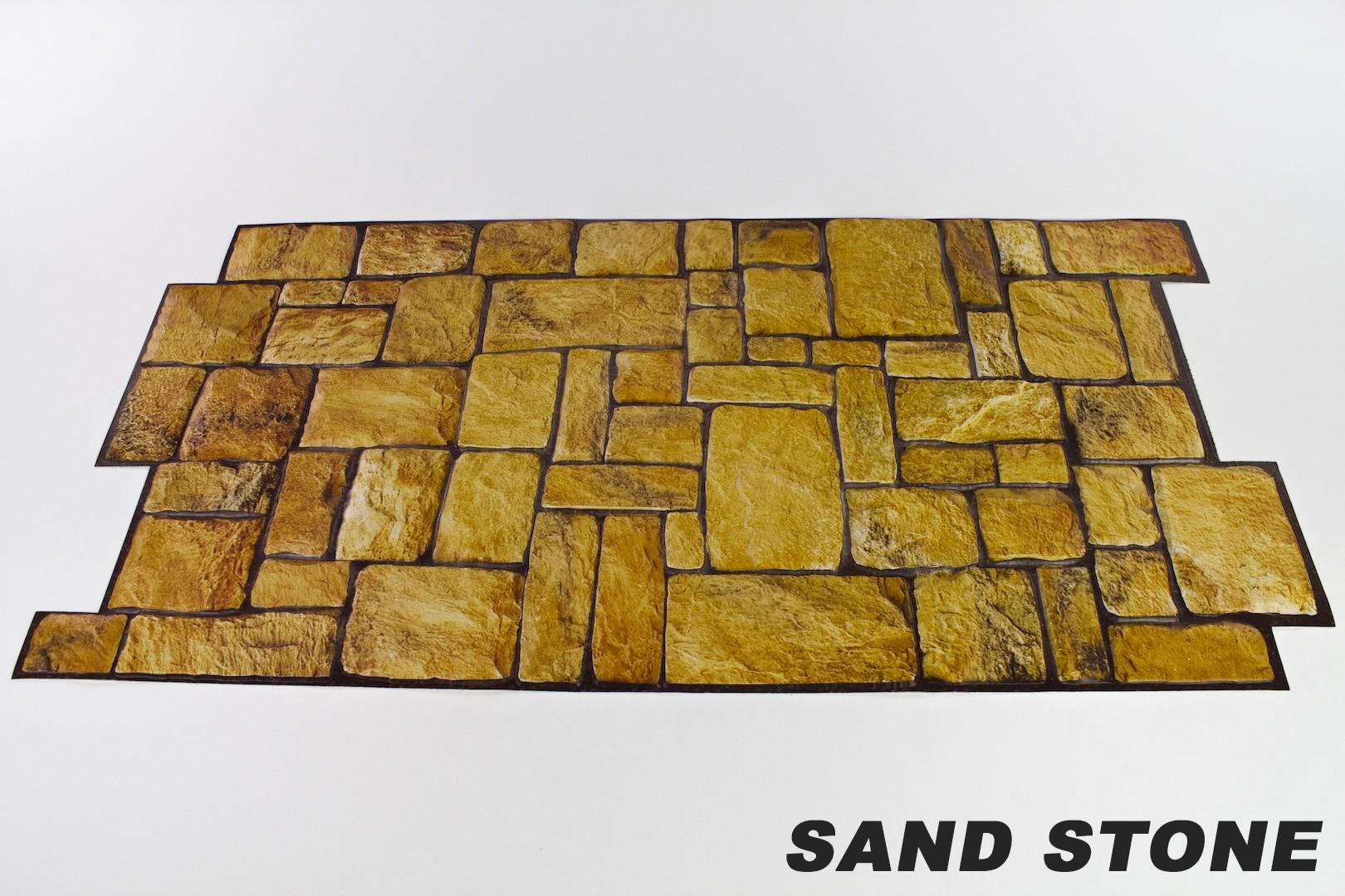 Sand stone originalbild