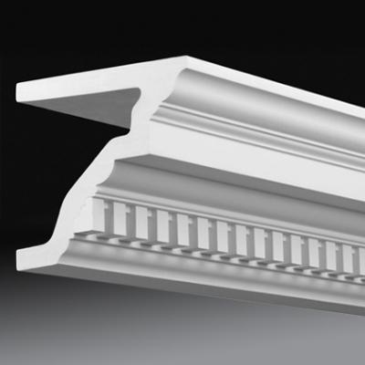Sarmis corniches exterieure de facade