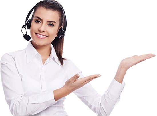 Service client 1
