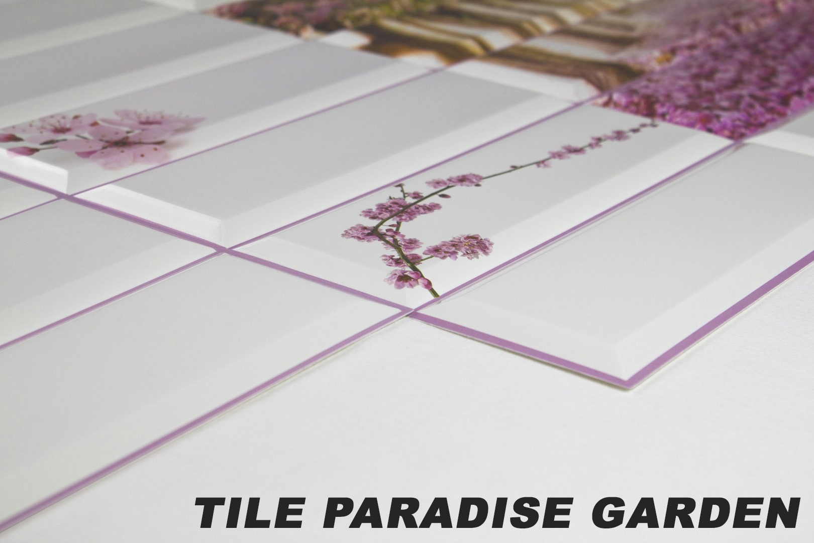 Tile paradise garden originalbild 1