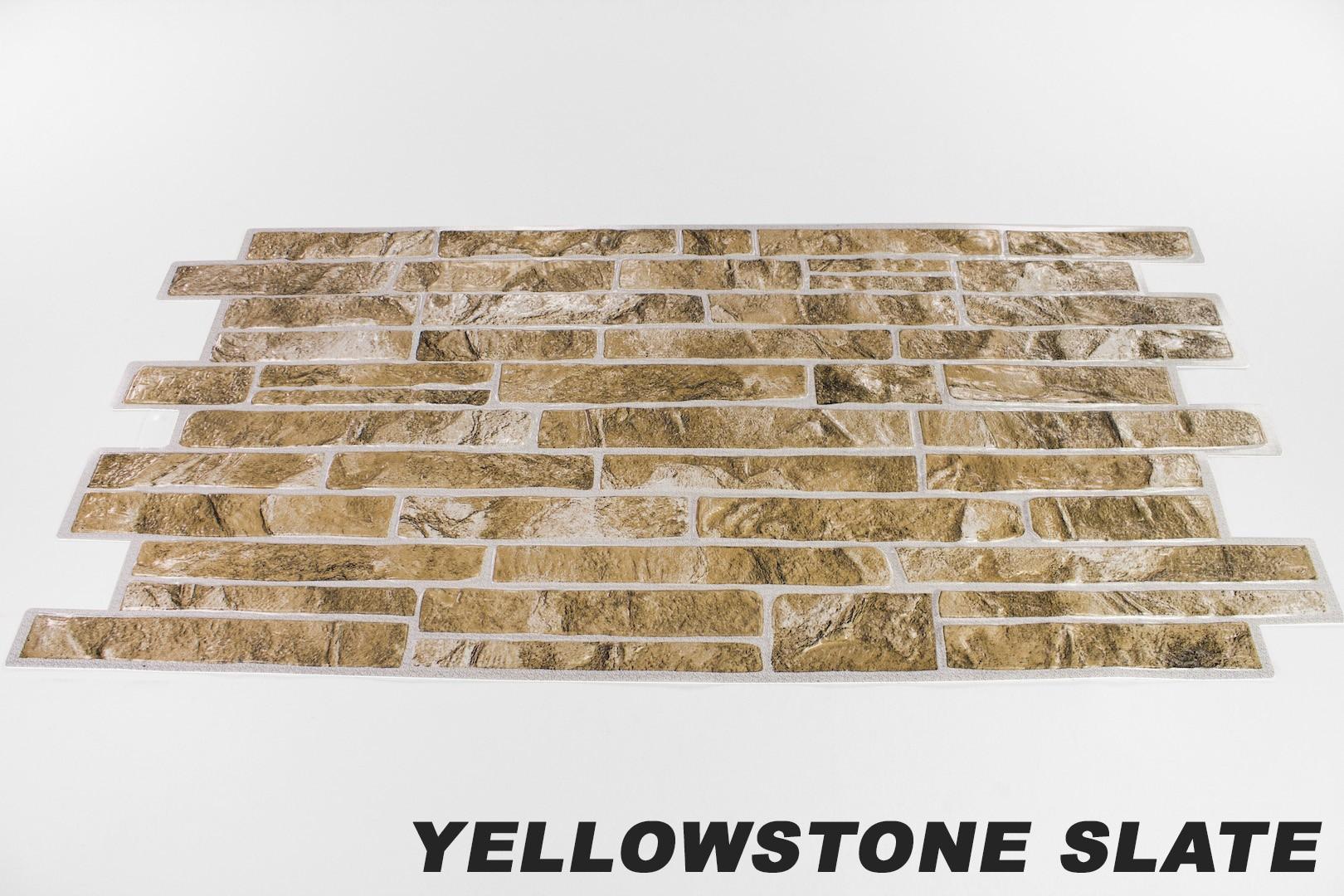 Yellowstone slate originalbild